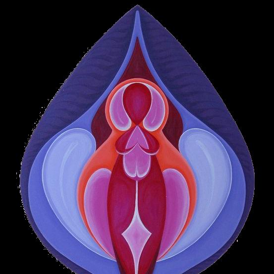 artistic vulva