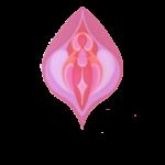 pink vulva image